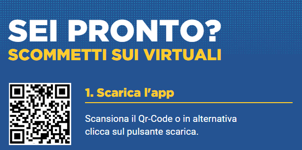 goldbet scommesse virtuali